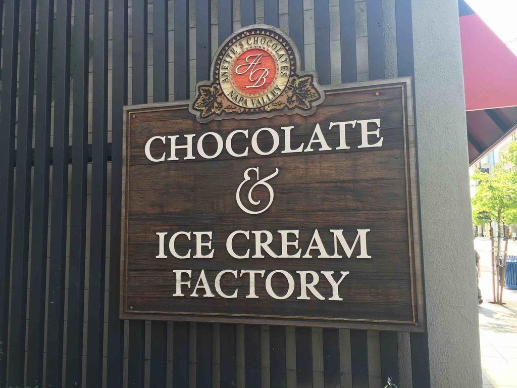 Anettes Chocolate Factory