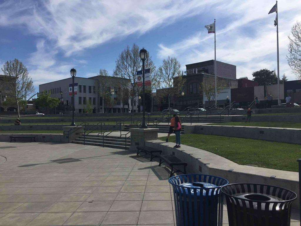 Riverfront Promenade, Napa, CA 94559, USA