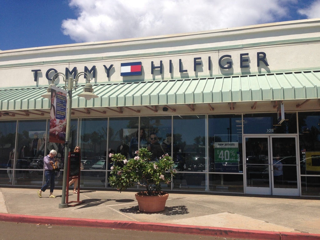 Tommy Hilfiger Company Store