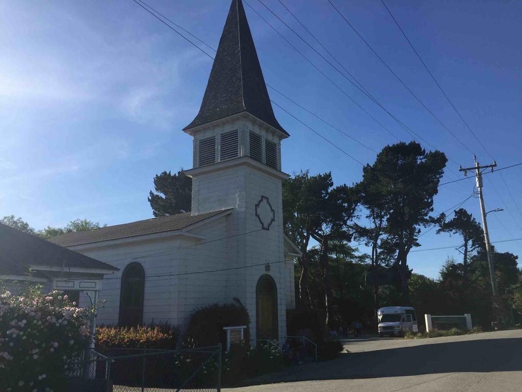 Pescadero, CA 94060, USA