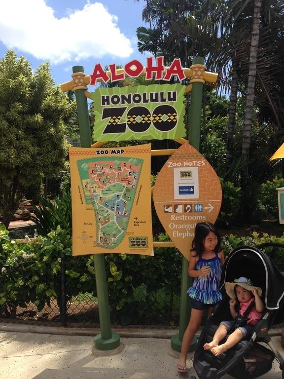 Kapahulu Ave + Kalakaua Ave, Honolulu, HI 96815, USA