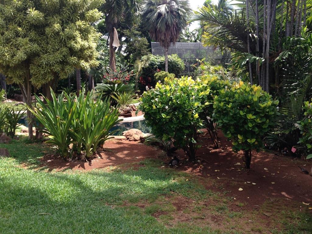 Kalakaua Ave + Opp Monsarrat Ave, Honolulu, HI 96815, USA
