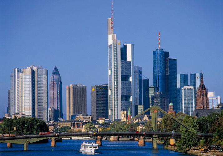 Altstadt, 60547 Frankfurt, Germany