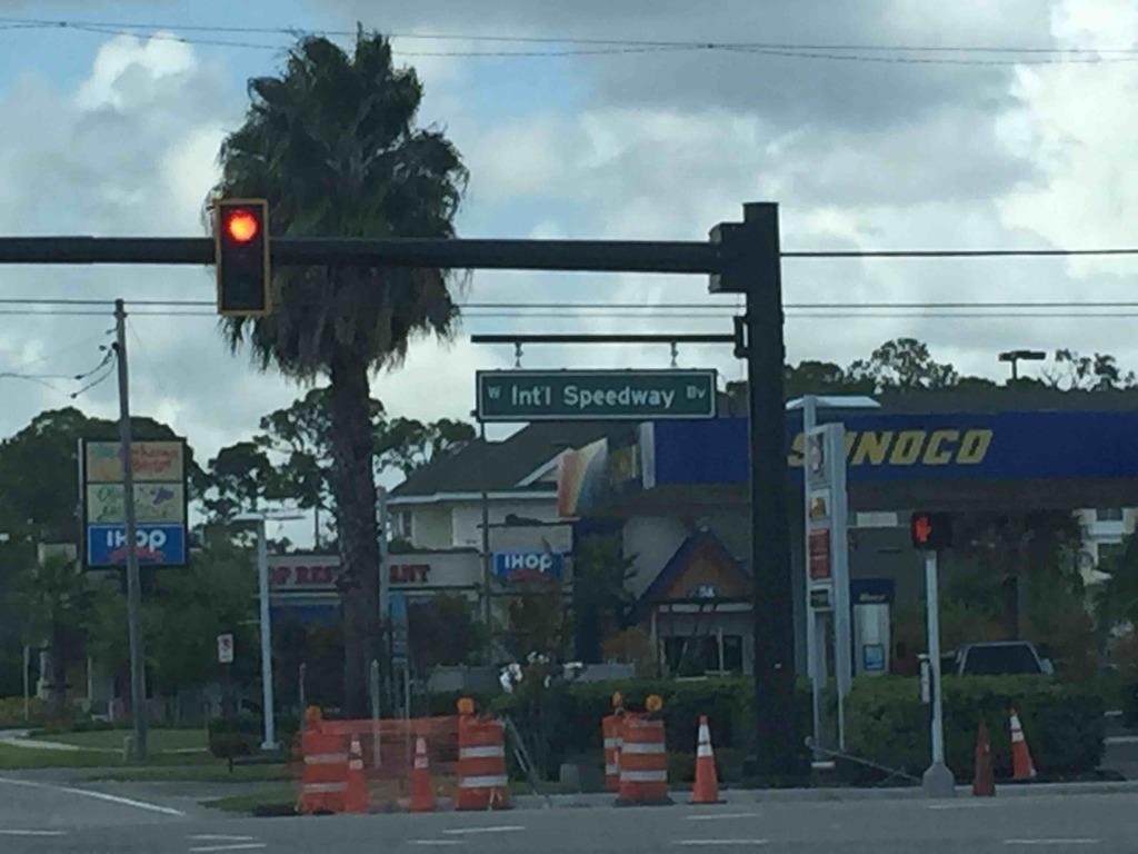 Daytona Beach, FL 32114, USA