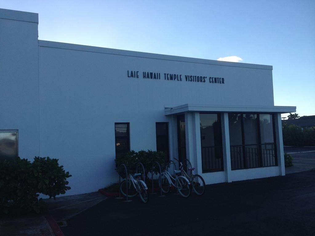 Laie, HI 96762, USA