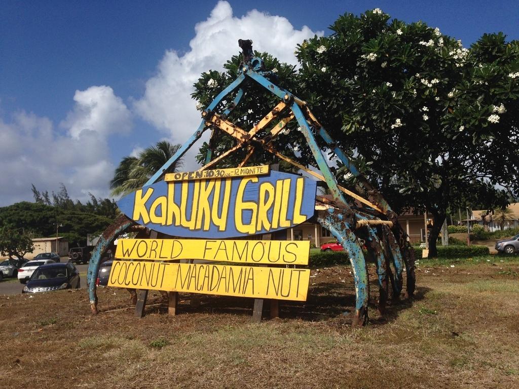 Kahuku, HI 96731, USA