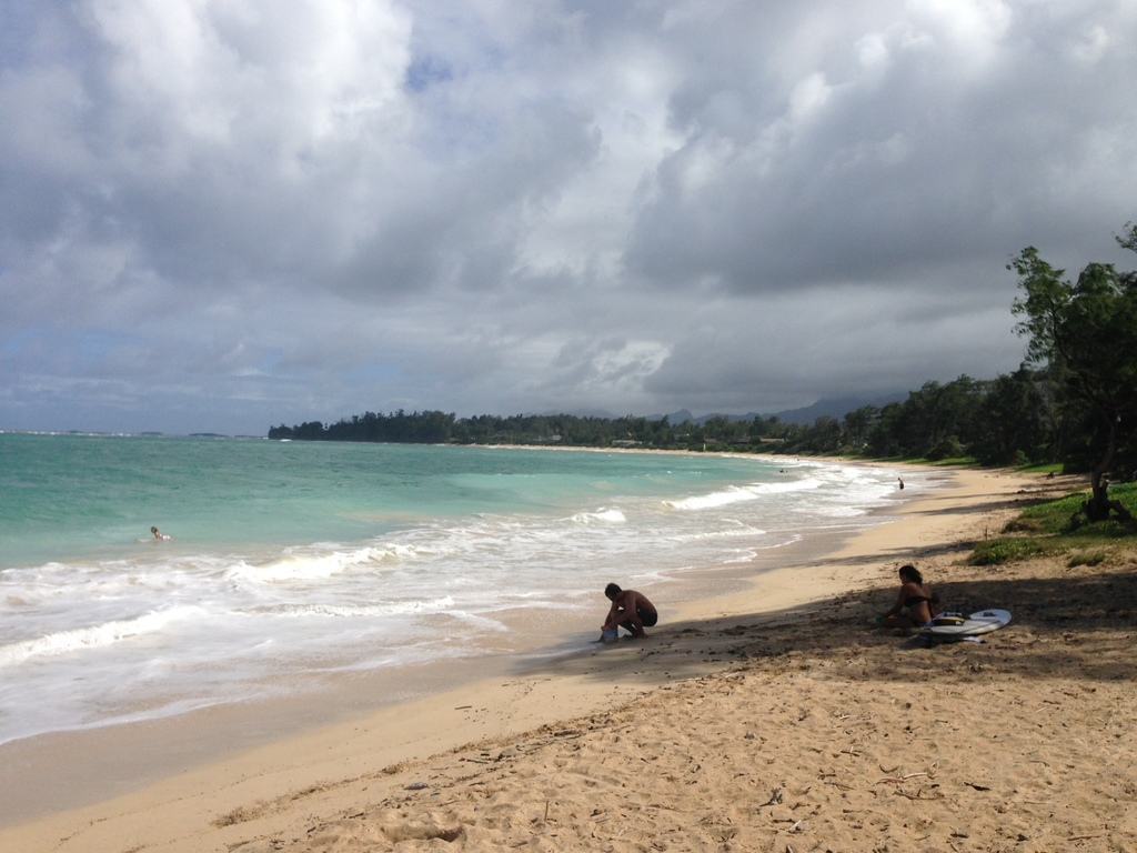 Honolulu County, HI, USA