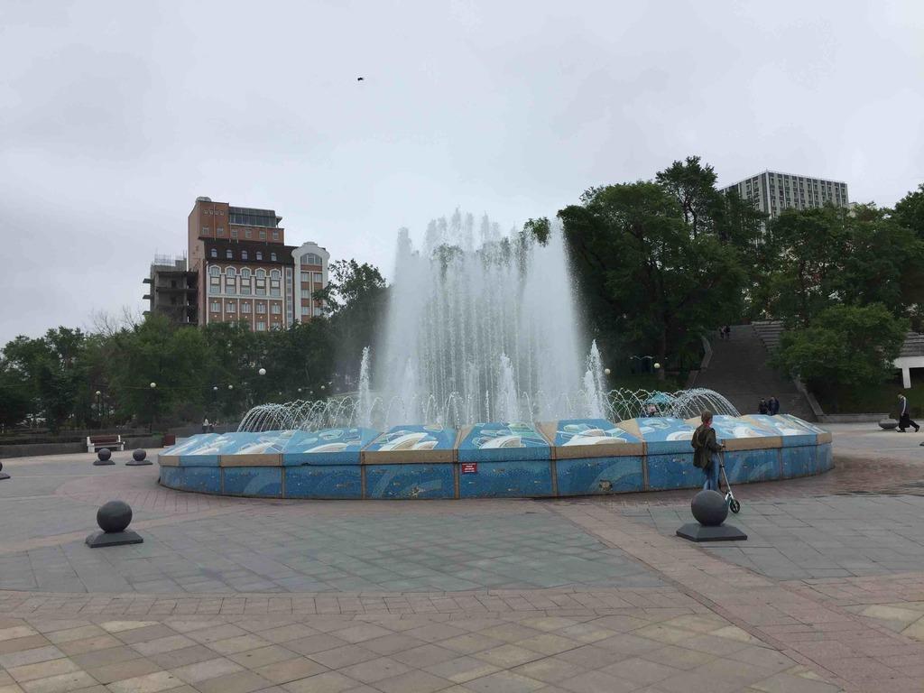 Vladivostok, Primorsky Krai, Russia