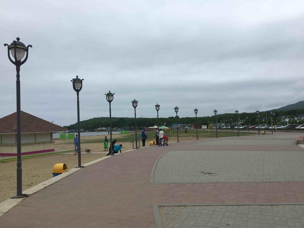 Sovetskiy rayon, Vladivostok, Primorskiy kray, Russia