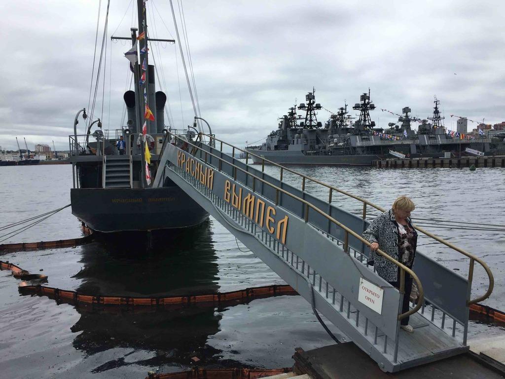 Leninskiy rayon, Vladivostok, Primorskiy kray, Russia