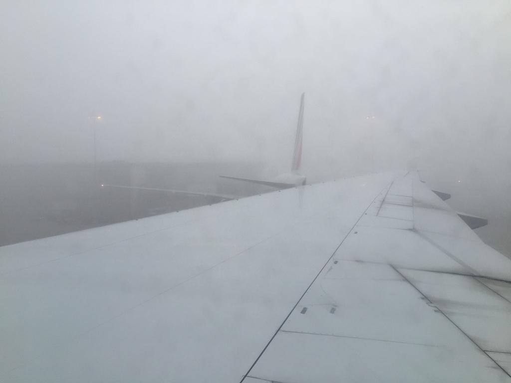 Charles de Gaulle Airport (CDG), 95700 Roissy-en-France, France