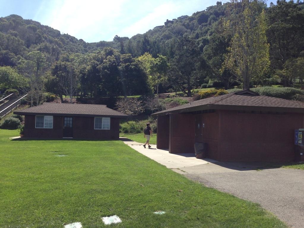 Marin County, CA, USA