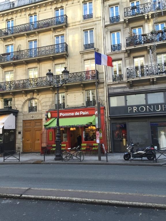 Les Halles, 75001 Paris, France