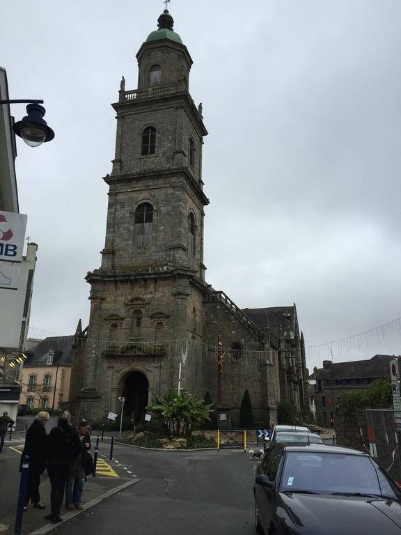 Eglise St. Gildas