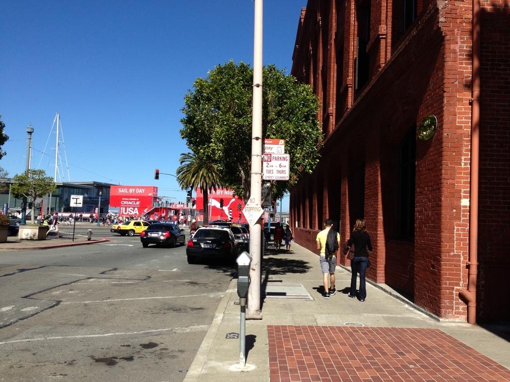 San Francisco, CA 94111, USA