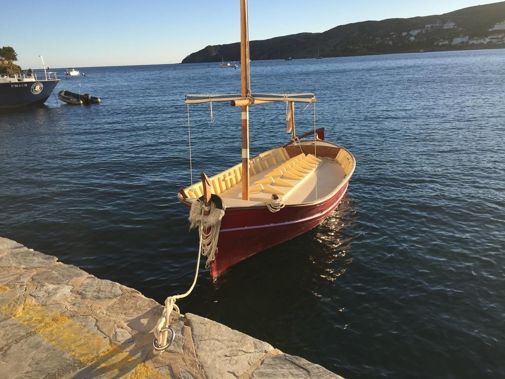 Plaça Port Ditxos
