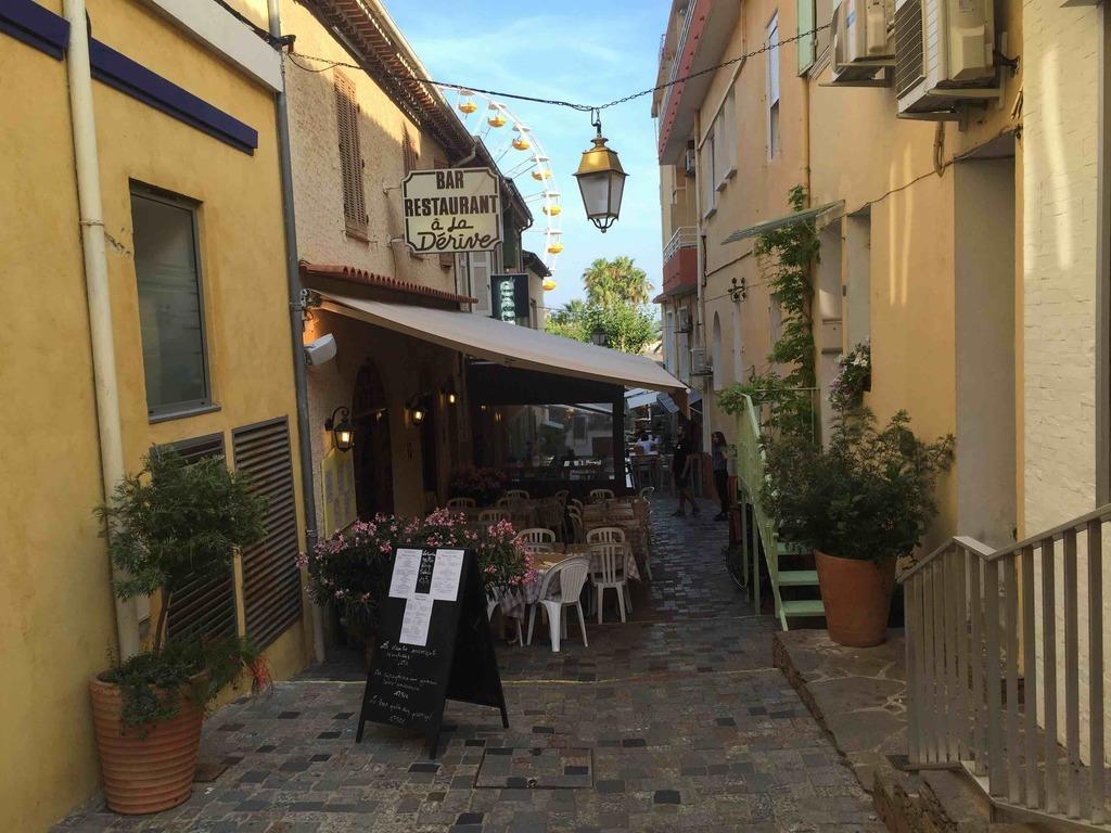 83980 Le Lavandou, France