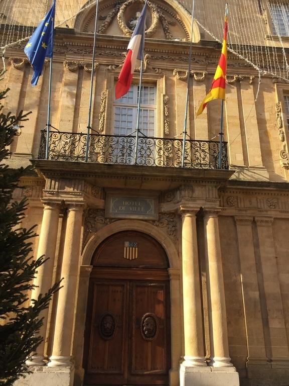 13100 Le Tholonet, France