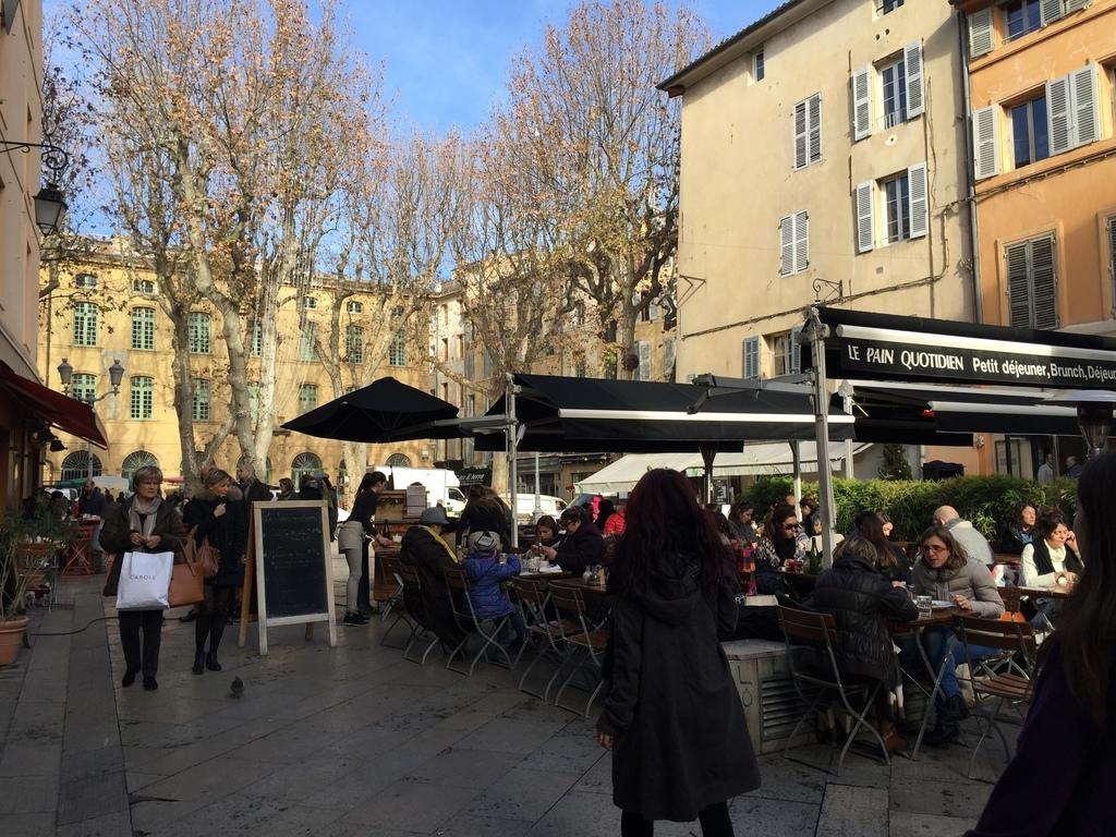 Tapas La Place - Aix en Provence