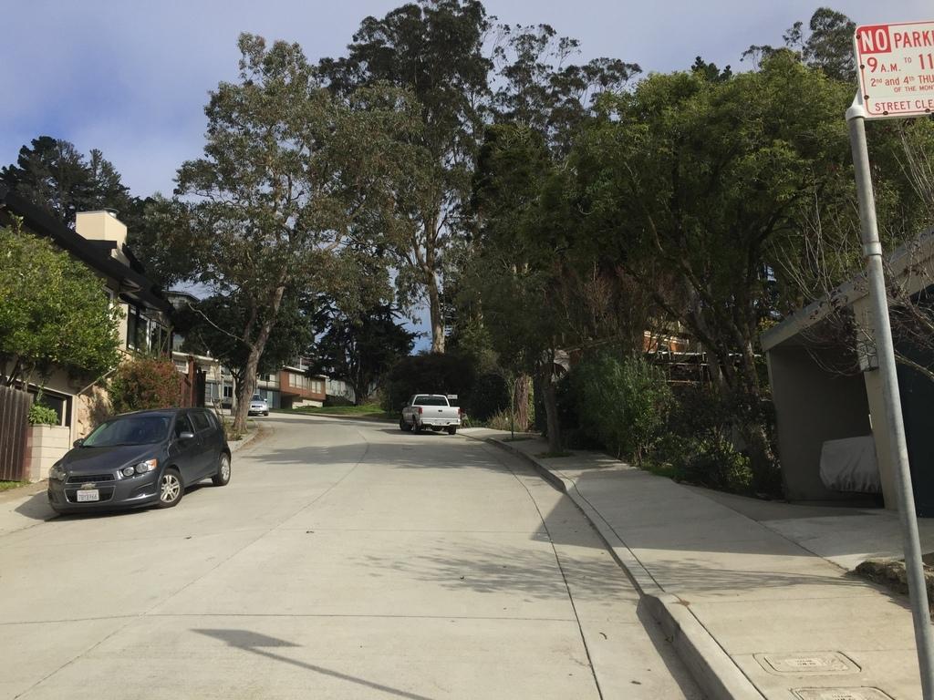 San Francisco, CA 94131, USA