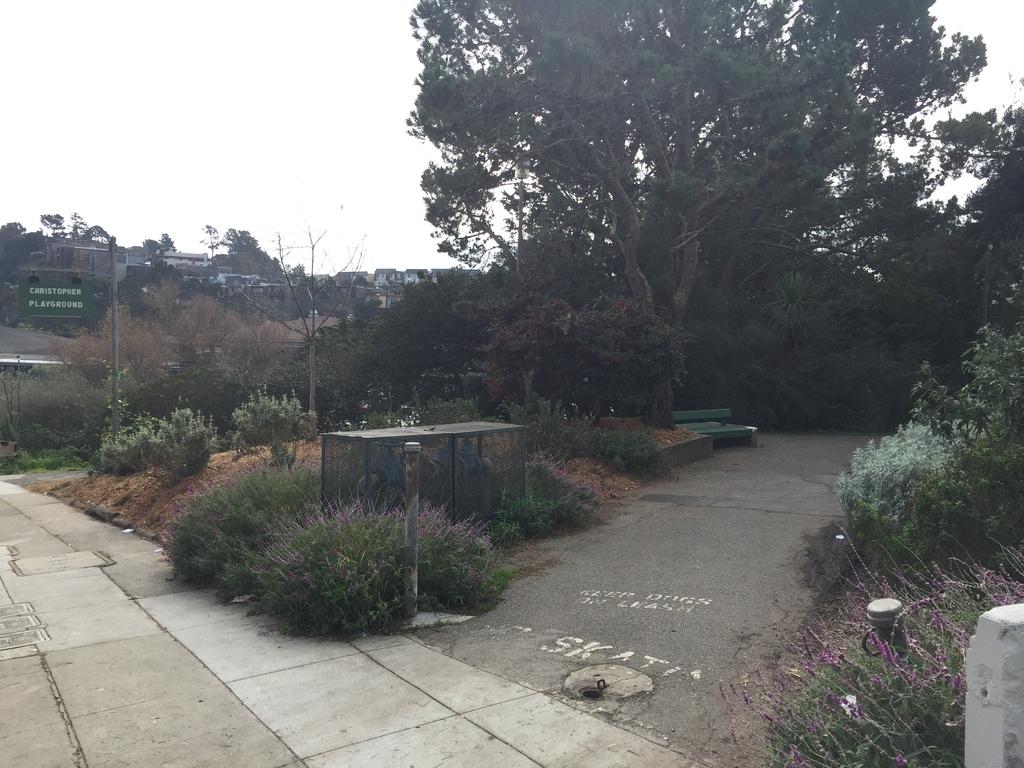 Duncan St & Diamond Heights Blvd, San Francisco, CA 94131, USA