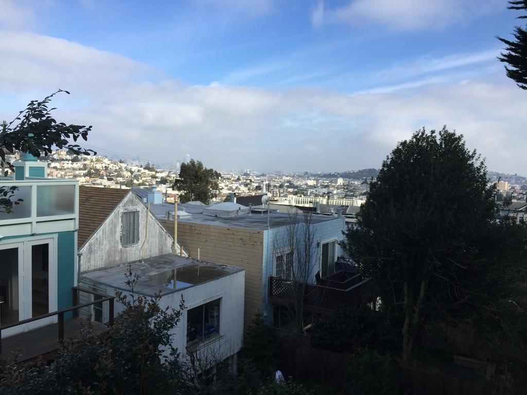Diamond St & Cesar Chavez St, San Francisco, CA 94131, USA