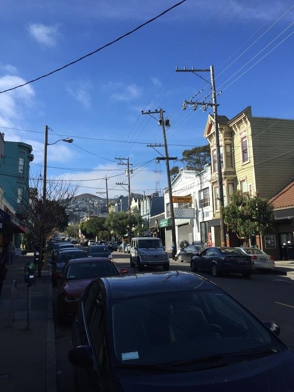 San Francisco, CA 94114, USA