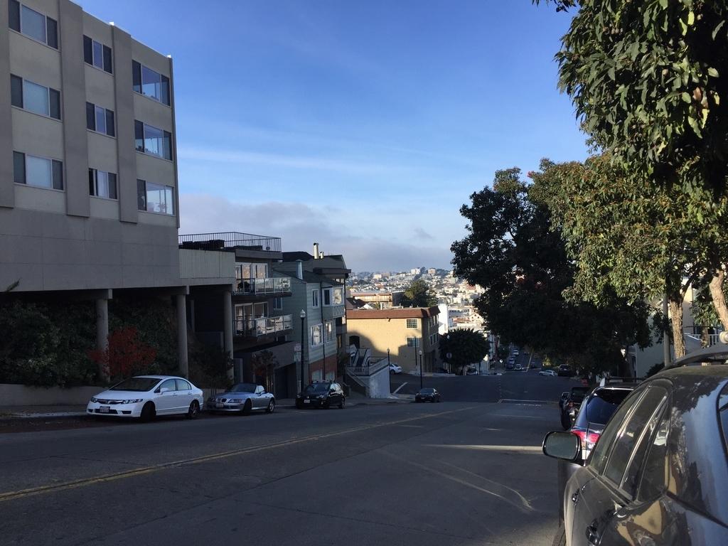 The Castro, San Francisco, CA, USA