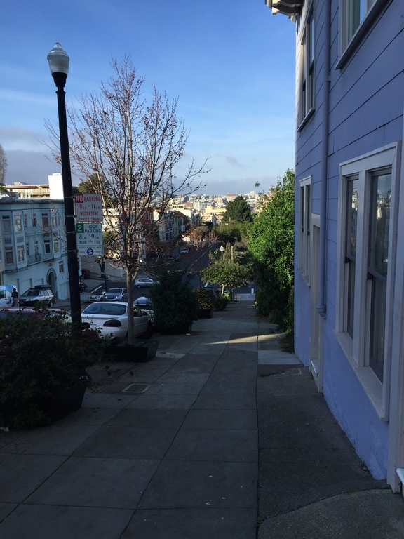 Dolores Heights, San Francisco, CA 94114, USA