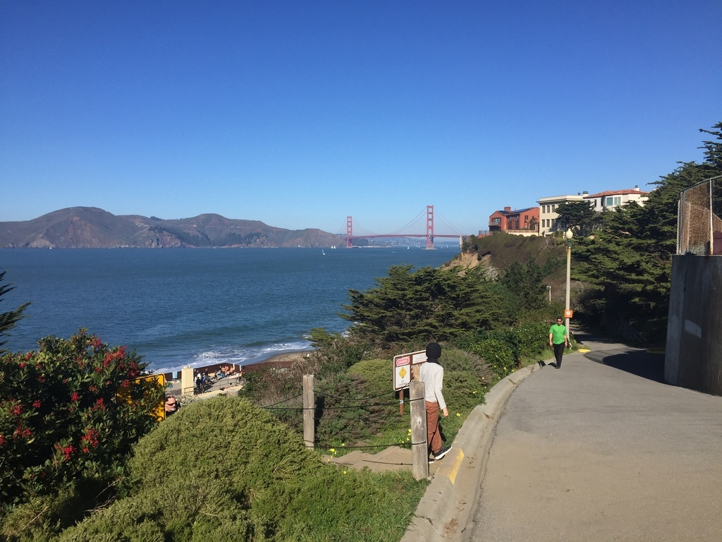San Francisco, CA 94121, USA