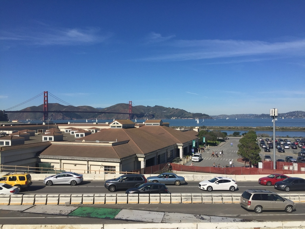 San Francisco, CA 94129, USA