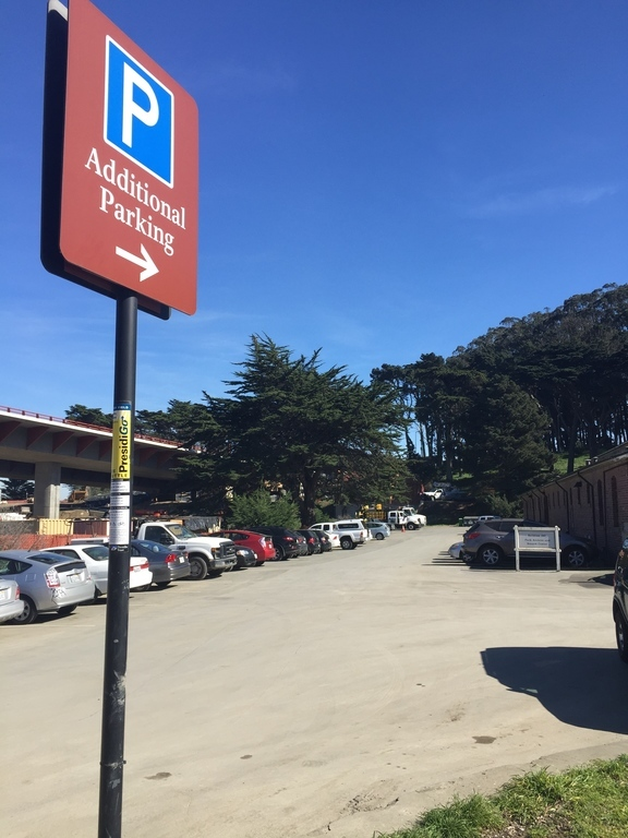 San Francisco, CA 94129, USA