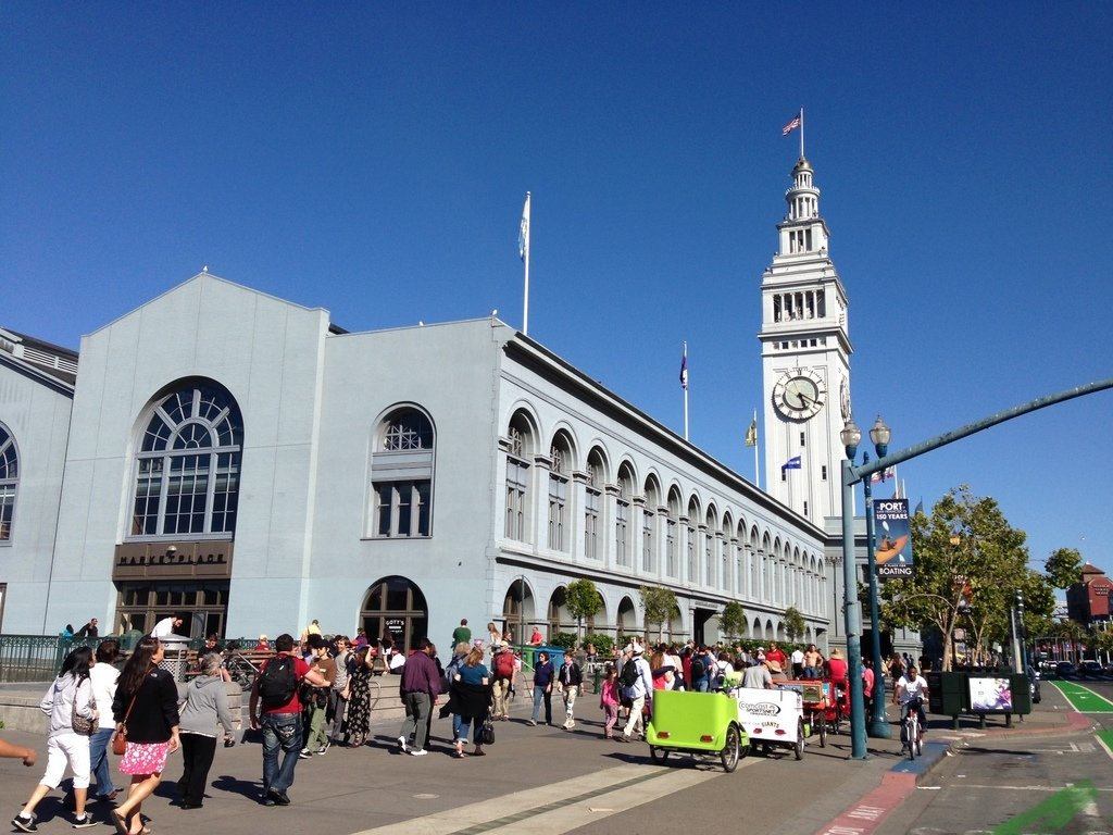San Francisco, CA 94105, USA