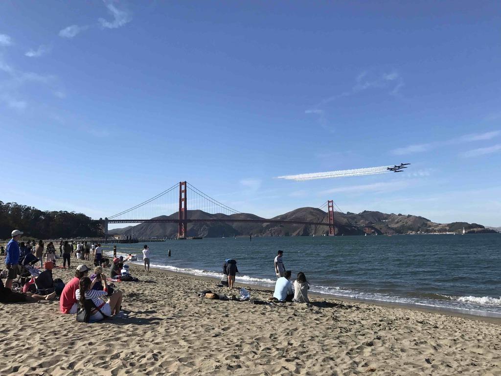 San Francisco Bay Trail, San Francisco, CA 94129, USA