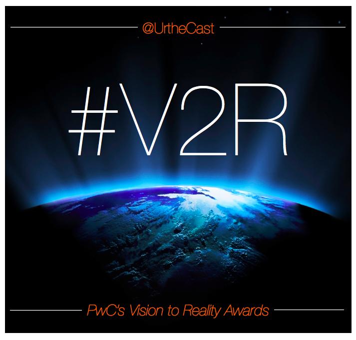 V2R UrtheCast