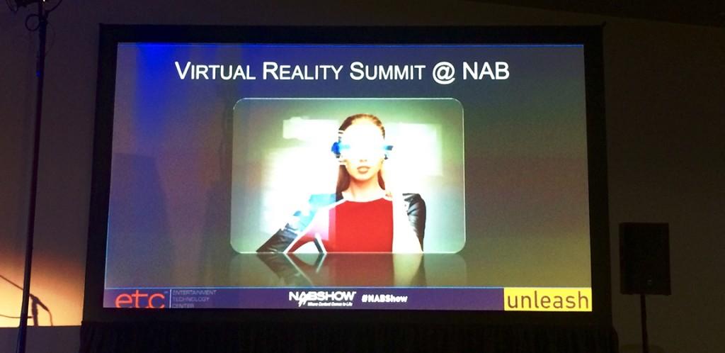 VR Presentation NAB Vegas (1)