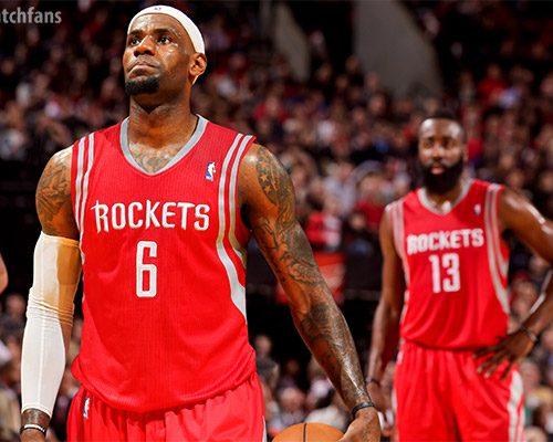 Houston Rockets Archives - fanxperience 67a5effbe