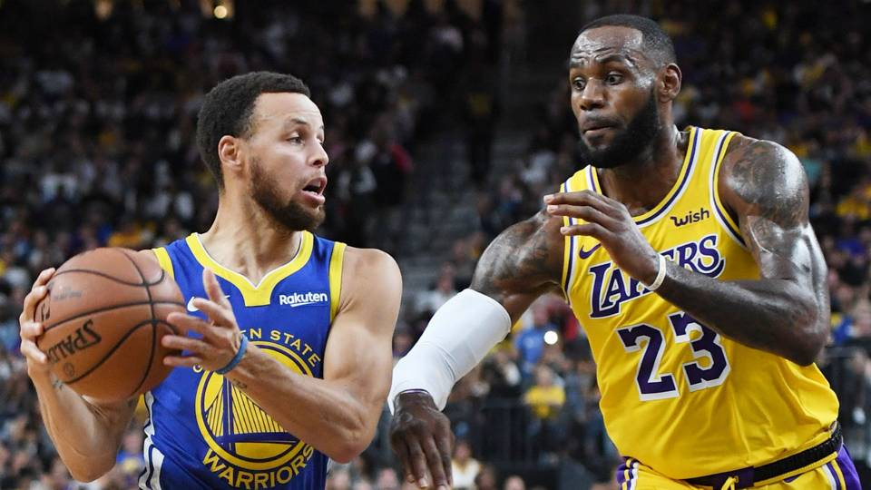 4a7945a7f777 A Look At 2018 s NBA Christmas Games at fanxperience