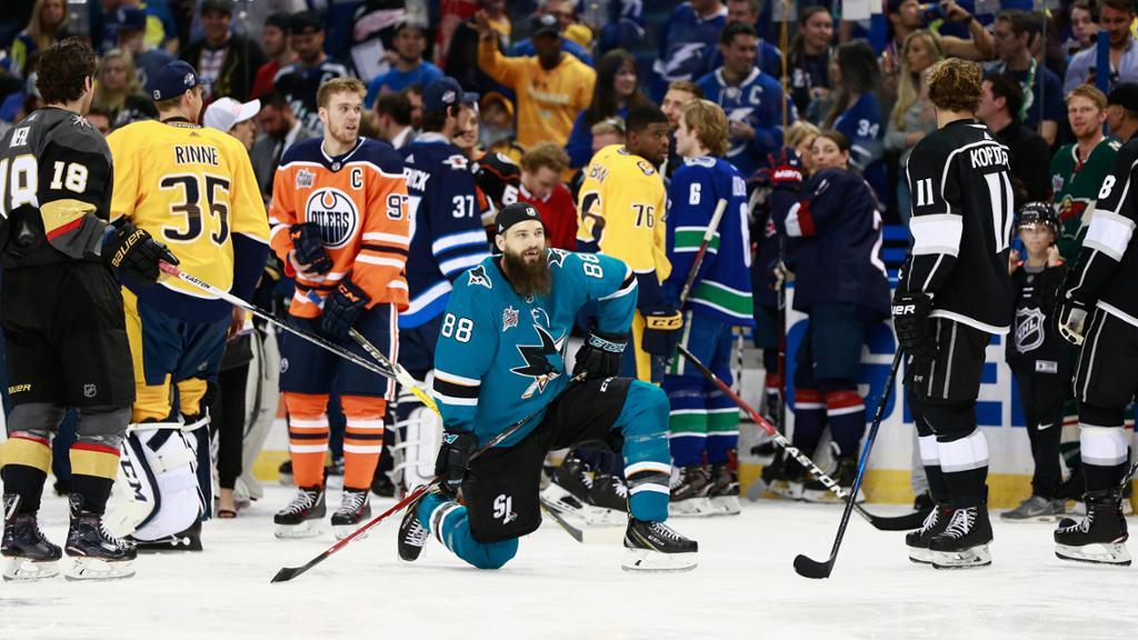 2018–19 NHL season - Wikipedia