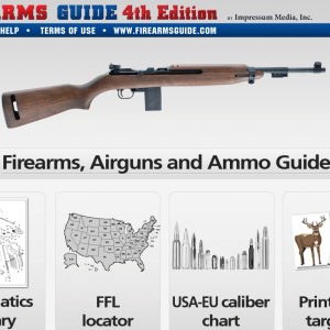 Ultimate Firearms, Ammo, And Reference Guide - 4th Edition