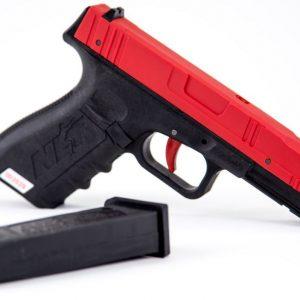 sirt laser training gun