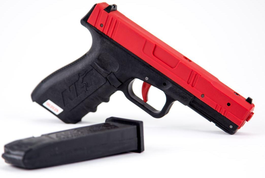 Rhode Island Hand Gun Training