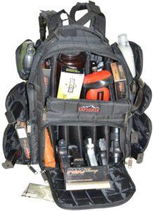 explorer range back pack