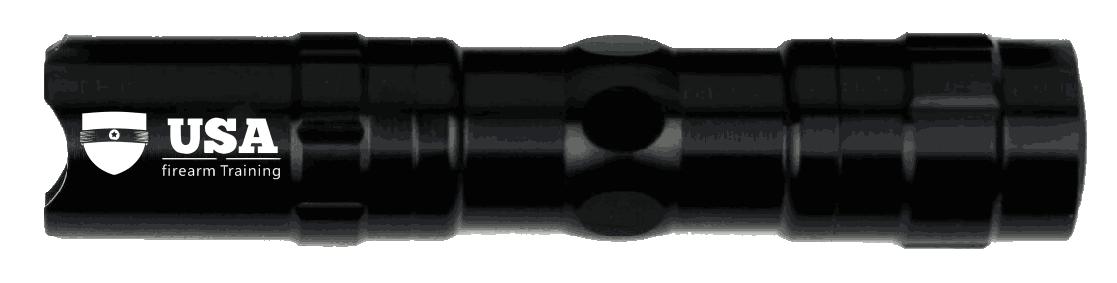 USAFT Mini Tactical Flashlight