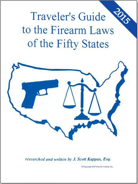 gun laws usa book