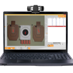 laser simulated training software