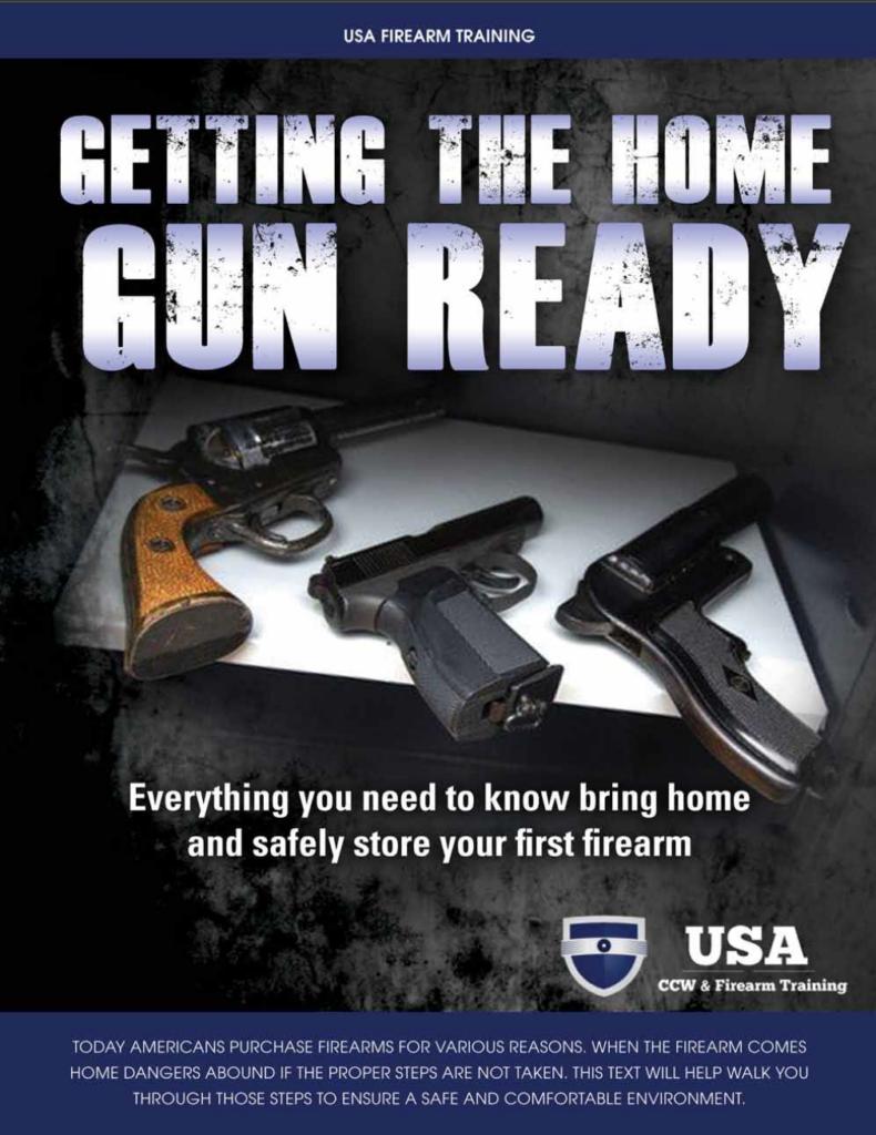 Getting the Home Gun Ready
