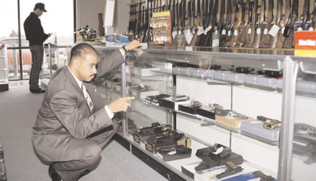 the importance of performing background checks on private firearms dealers Us judge upholds colorado gun restrictions  colorado gun laws that mandate background checks on private sales and that limit ammunition magazines to 15 rounds are constitutional, a federal .