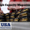 high capacity magazine ban