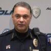 aurora police discharge